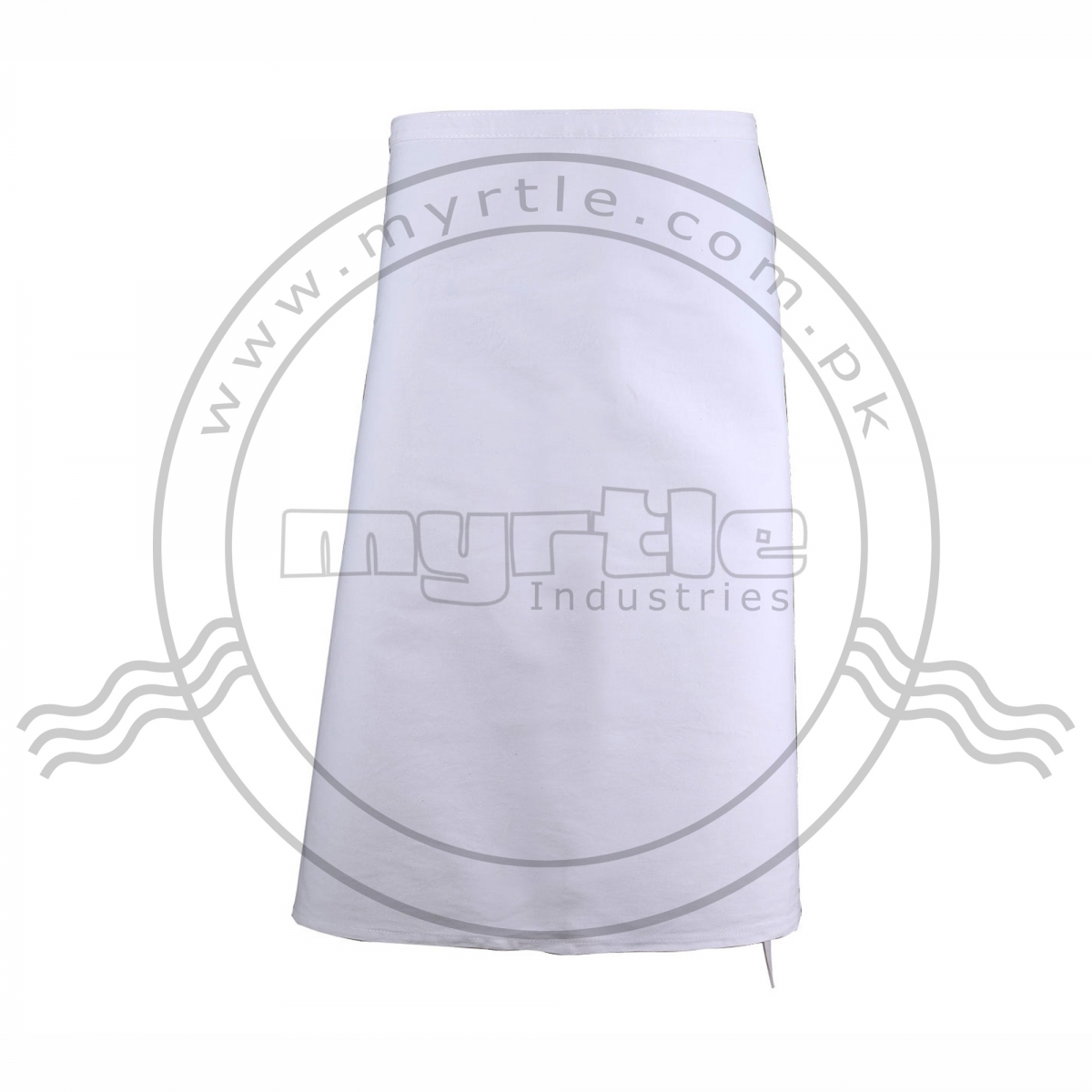 APRON WITHOUT BIB